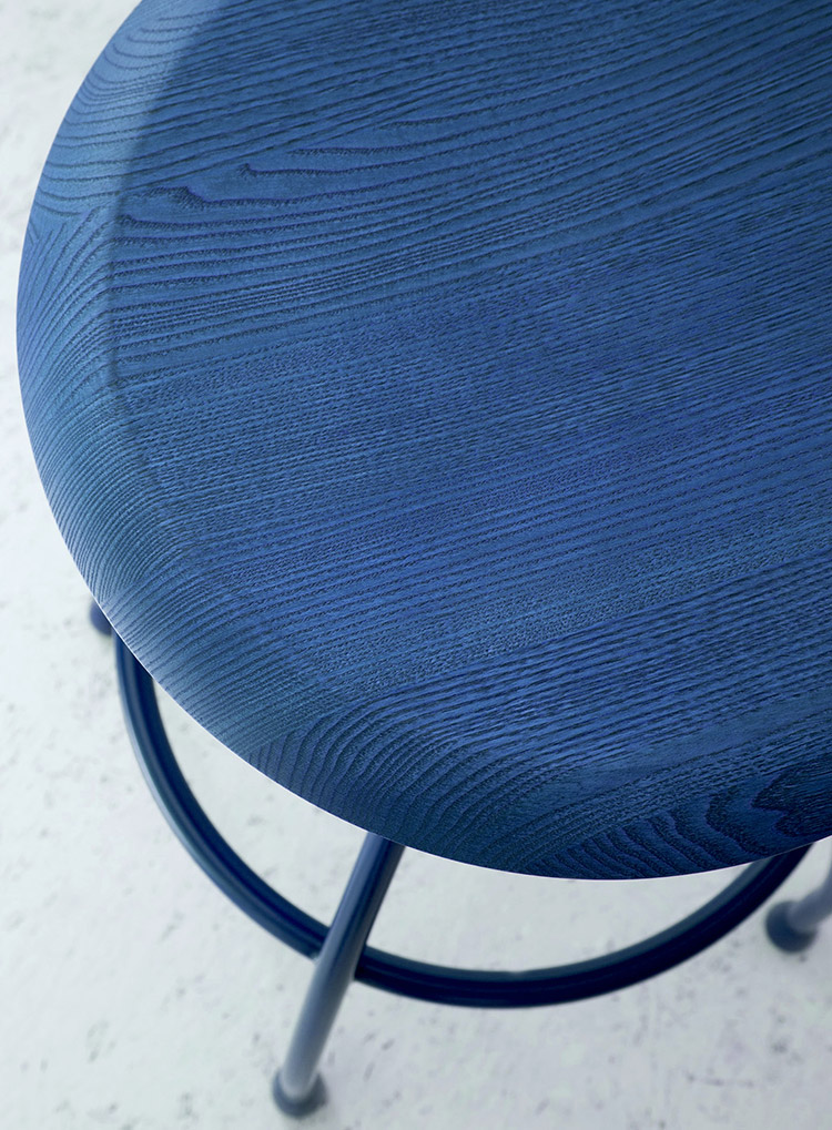 JOB'S Chairs New Products – Press kit